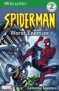 Spiderman Worst Enemies Catherine Saunders detail