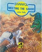 Starpol Meeting The Sakoo John Tully detail