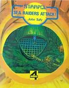 Starpol Sea Raiders Attack - John Tully