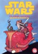 Star Wars - Clone Wars Adventures V  10 Star Wars 10 Fillbach Brothers Chrisbeavers Ethanavellone Chris detail