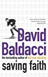 Saving Faith David Baldacci detail