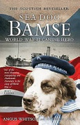 Sea Dog Bamse World War Ii Canine Hero None detail