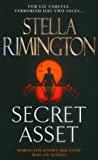 Secret Asset Liz Carlyle #2 Stella Rimington detail