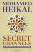 Secret Channels  detail