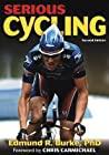 Serious Cycling Edmund R Burke Chris Carmichael  detail