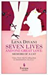 Seven Lives And One Great Love Memoirs Of A Cat Divani Lena detail