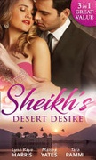 Sheikhs Desert Desire Carrying The Sheikhs Heir Heirs To The Throne Of Kyr Book 2 / Forged In The Desert Heat / The True King Of Dahaar A Dynasty Of Sand And Scandal Book 2 None detail