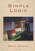 Simple Logic Bonevac Daniel detail