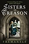 Sisters Of Treason Elizabeth Fremantle detail