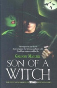 Son Of A Witch The Wicked Years - Maguire Gregory