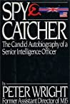 Spycatcher Wright Peter detail
