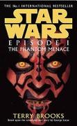 Star Wars Episode I The Phantom Menace Brooks Terry detail
