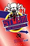 Storm  - The Death Web Young E L  detail