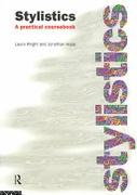 Stylistics A Practical Coursebook Hope Jonathanwright Laura detail