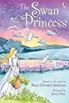 Swan Princess Young Reading Series 2 Hans Christian Andersen detail
