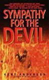 Sympathy For The Devil Hanson #1 Kent Anderson detail