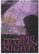 Tales From 1001 Arabian Night Anonymous                      detail