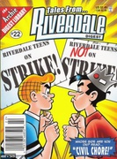 Tales From Riverdale Digest 22 Archiecomics detail