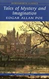 Tales Of Mystery And Imagination Wordsworth Classics - Poe Edgar Allan