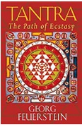 Tantra The Path Of Ecstasy Georg Feuerstein detail