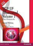 Tcp / Ip Illustrated Volume 1  The Protocols Fall Stevens detail