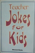 Teacher Jokes For Kids  Priya Maria Vas detail