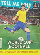 Tell Me Why World Cup Football No 45 - Manorama
