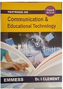 Textbook Ob Communication & Educational Technology Clement detail