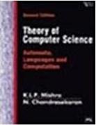 Theory Of Computer Science - Mishrachandrasekaran