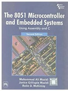 The 8051 Microcontroller And Embedded Systems - Mazidimazidi Mckinlay