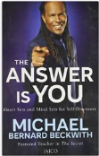 The Answer Is You Michael Bernard Beckwith detail