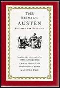 The Bedside Jane Austen Jane Austen detail