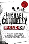 The Black Echo Harry Bosch Series Connelly Michael detail