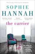 The Carrier Culver Valley Crime Book 8 Hannah Sophie detail