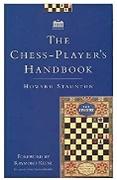 The Chessplayers Handbook Howard Staunton detail