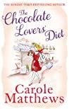 The Chocolate Lovers Diet Matthews Carole detail