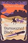 The Damascened Blade Joe Sandilands Cleverly Barbara detail