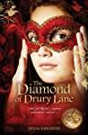 The Diamond Of Drury Lane Cat Royal - Golding Julia