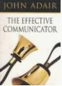 The Effective Communicator John Adair detail