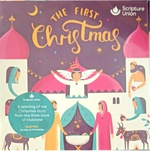 The First Christmas - Gemma Willis