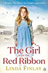 The Girl With The Red Ribbon - Finlay Linda