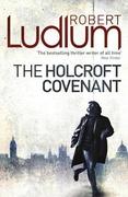 The Holcroft Covenant Robert Ludlum detail