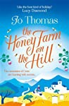 The Honey Farm On The Hill Escape To Sunny Greece In The Perfect Feel-Good Summer Read Thomas Jo detail