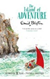 The Island Of Adventure Enid Blyton detail
