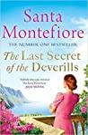 The Last Secret Of The Deverills Deverill Chronicles 3 - Montefiore Santa