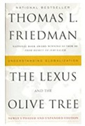 The Lexus And The Olive Tree Thomas L Friedman detail