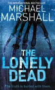 The Lonely Dead Michael Marshall detail