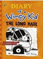 The Long Haul Diary Of A Wimpy Kid  Jeff Kinney detail