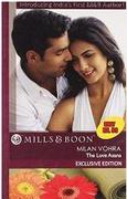 The Love Asana - Milan Vohra