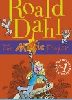 The Magic Finger Roald Dahl detail